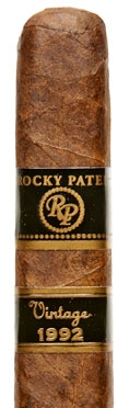 Rocky Patel (non-Cuban)