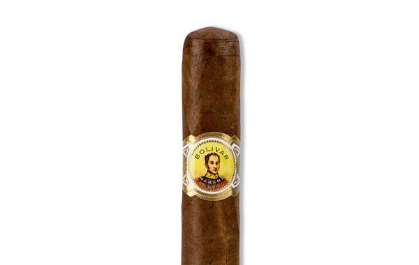 Bolivar Petit Coronas