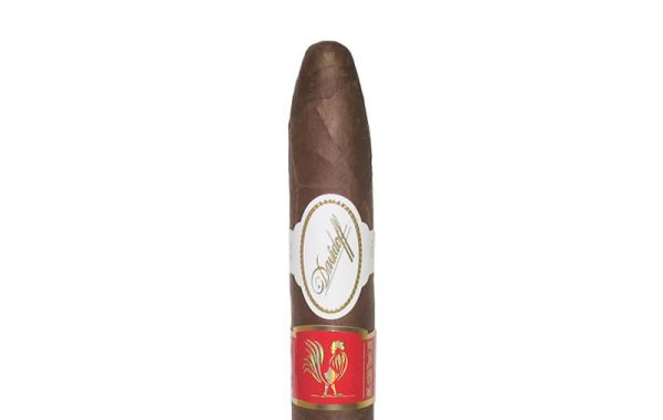 Davidoff Limited Edition Year of the Rooster 2017