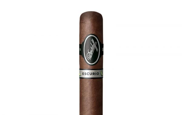 Davidoff Escurio Robusto Cello