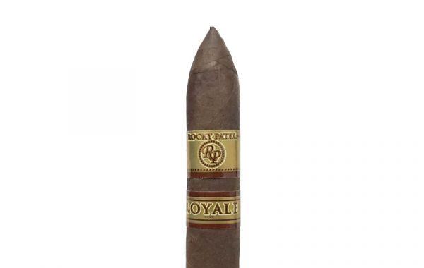 Rocky Patel Royale Torpedo