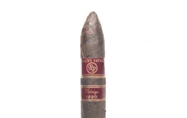 Rocky Patel Vintage 1990 Torpedo