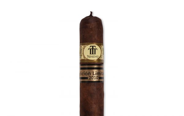 Trinidad Short Robusto T Edicion Limitada 2010 (Open Box)